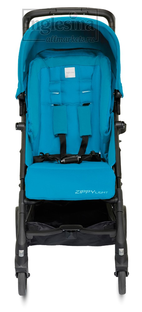 Inglesina Zippy Light вид спереди