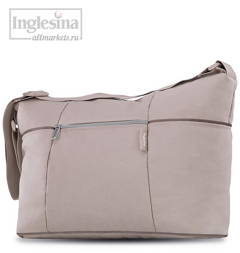 0c0d2efb1ffa Сумка Inglesina Trilogy Day Bag Alpaca Beige . Купить сумку ...
