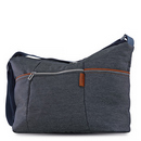 Сумка Inglesina Trilogy Day Bag Village Denim