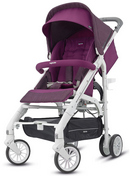 Прогулочная коляска Inglesina Zippy Light Raspberry Purple