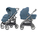 Inglesina Trilogy Duo Artic Blue