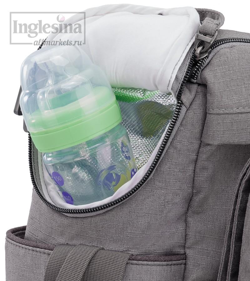 b0c237200ef2 Сумка для мамы Inglesina Dual Bag. Купить Инглезина Дуал Бэг недорого
