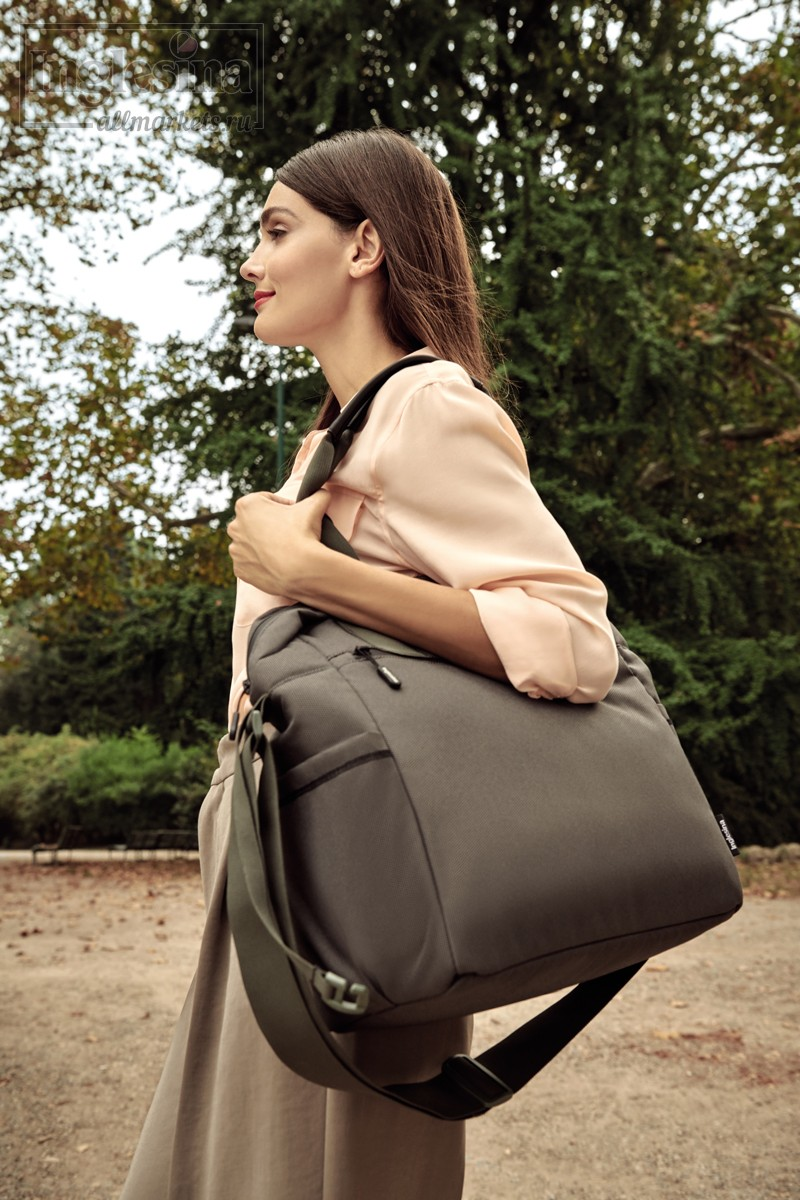 Inglesina Day Bag Aptica XT сумка для мамы