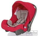 Inglesina Huggy Trilogy Luna Red